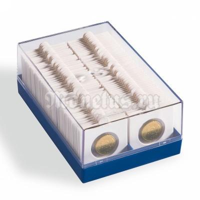 Коробки для хранения монет republic of georgia 1993 монета цена 10
