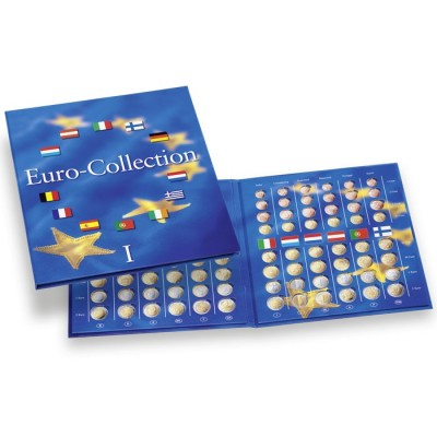 Папка Euro-Collection I