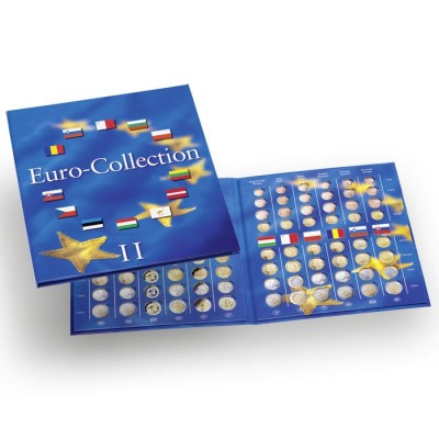 Папка Euro-Collection II