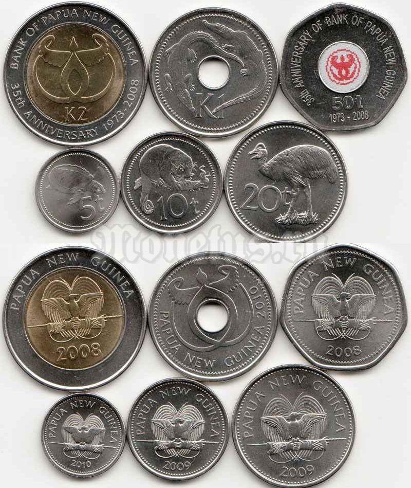 иностранные монеты с отверстием темпу